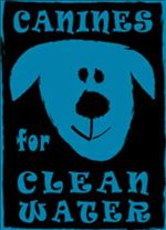 Click here to view the handout [Click to open page downloads/canines_for_clean_water.pdf in a new window