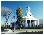 Heritage and Cultural Center-Berrien County [Click here to view full size picture]