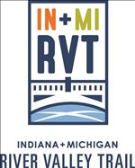 Indiana Michigan River Valley Logo [Click here to view full size picture]