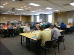Picture from the May 8th, 2013 meeting [Click here to view full size picture]
