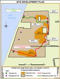 Site Development Plan [Click here to view full size picture]
